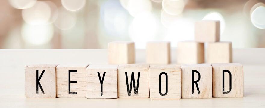 Ricerca Keyword per piano editoriale