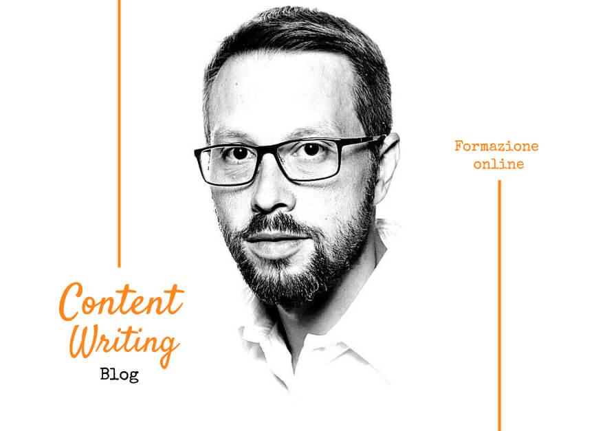 Creare blog e formazione online